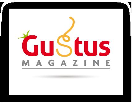 Gustus Magazine
